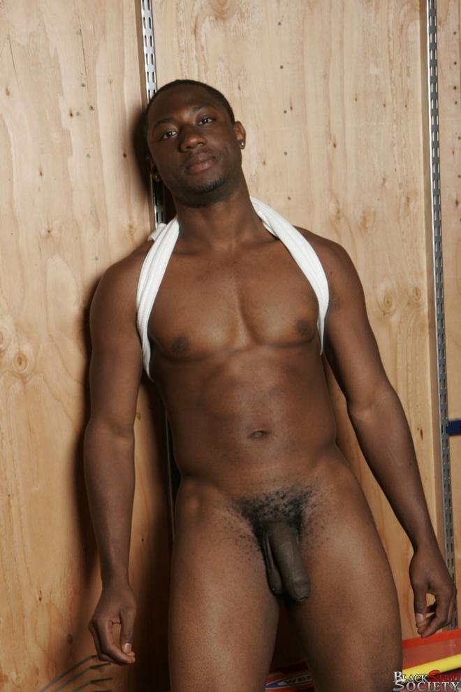 Thugs brazilian nude
