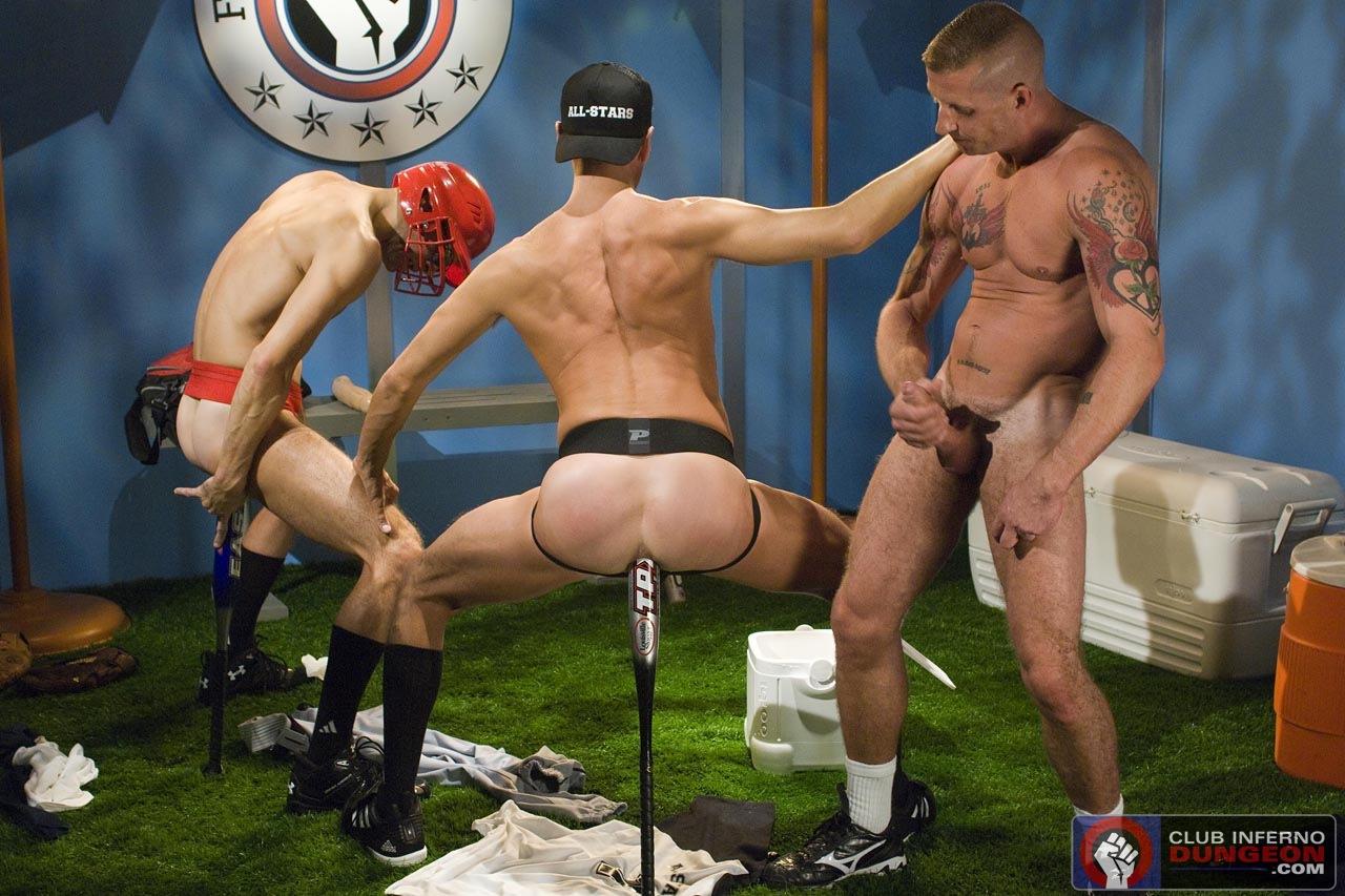 Фистинг в спорт 5 фотография