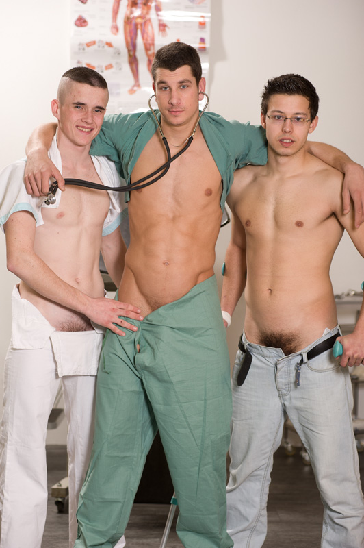 image Erotica medical gay mick had a really