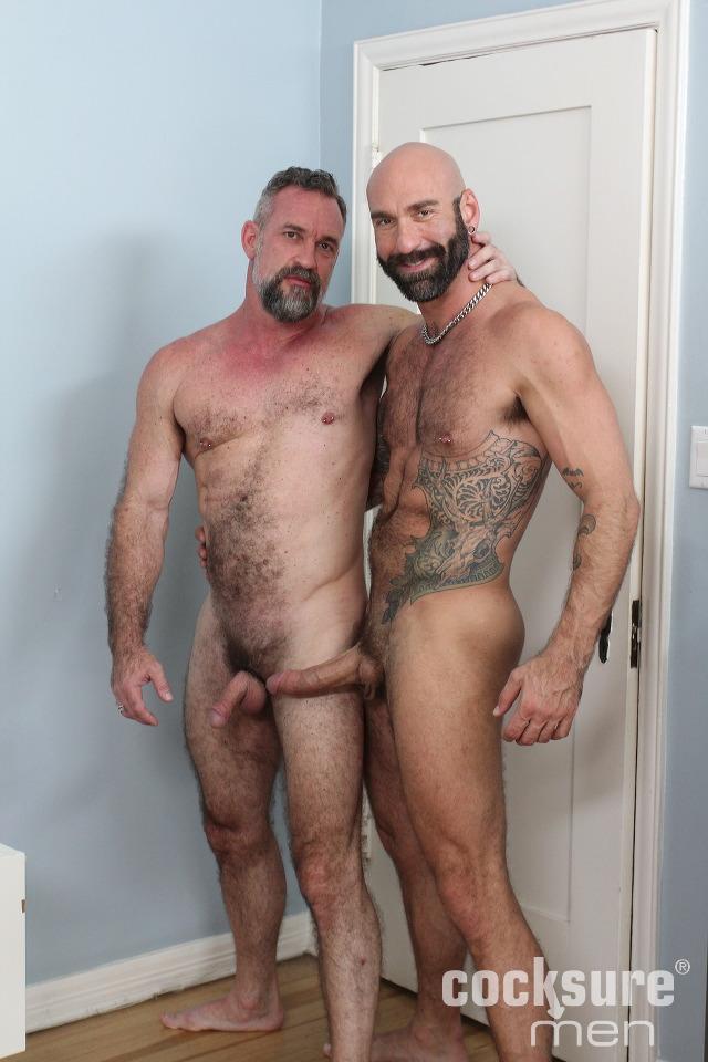 hot european gay men