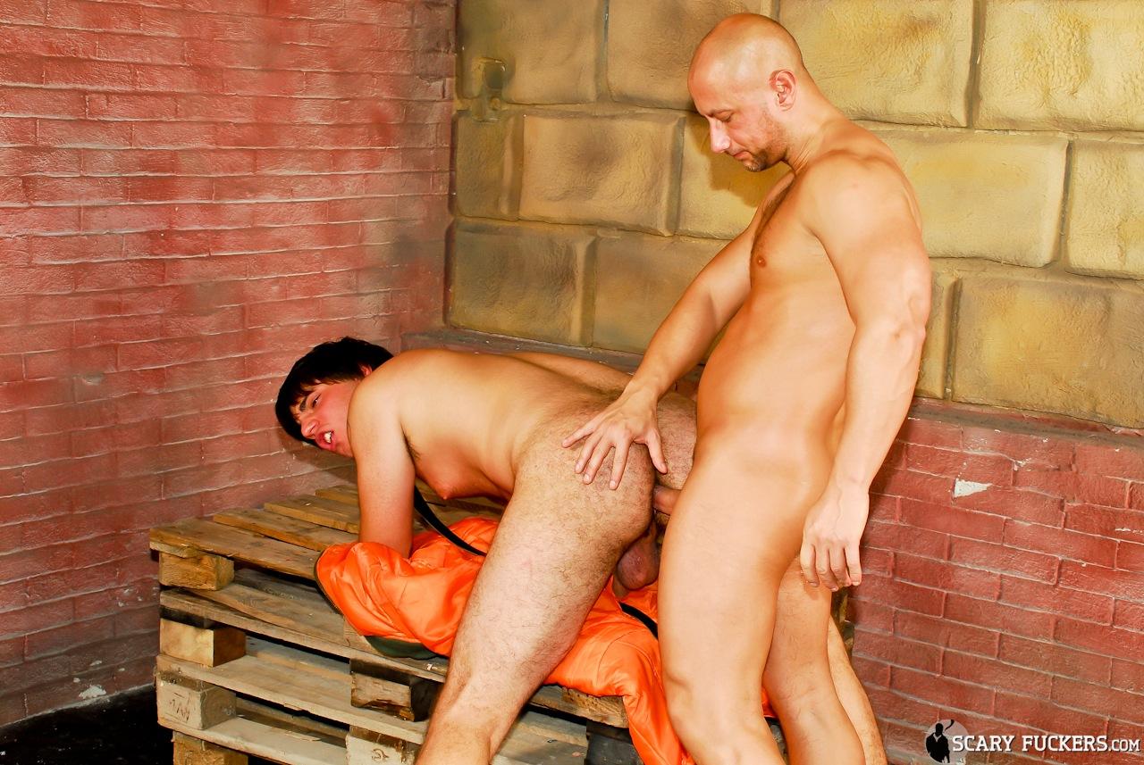 Русское Гей Порно В Тюрьме