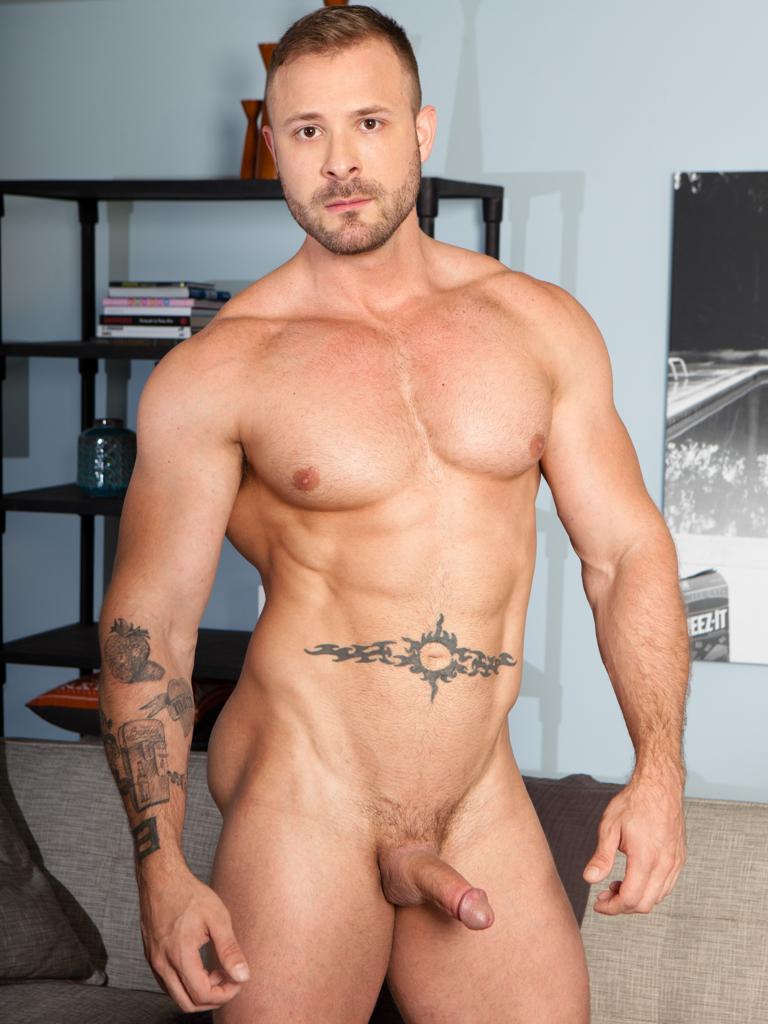 Austin Wolfe Gay