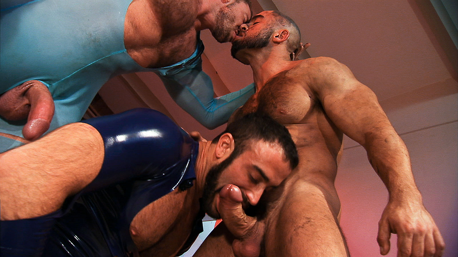 gay canne knotting anal stretching knot