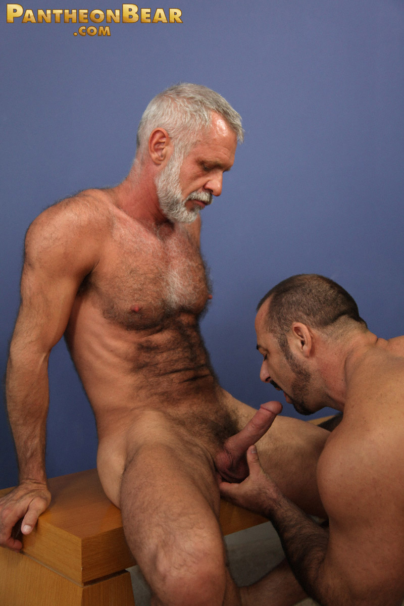 The old porn actor is back in action fucking young wet pussy - 3 part 9