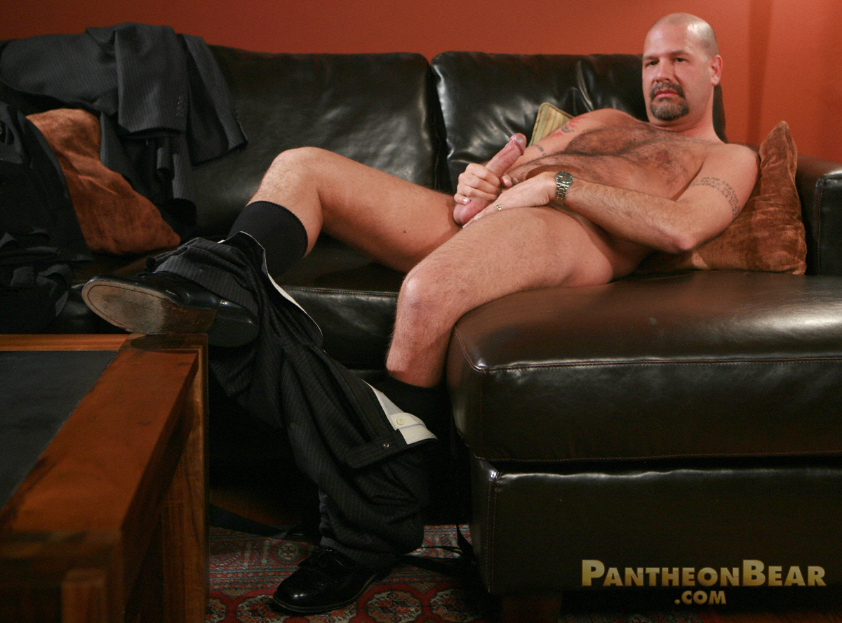 Allen Payne Gay