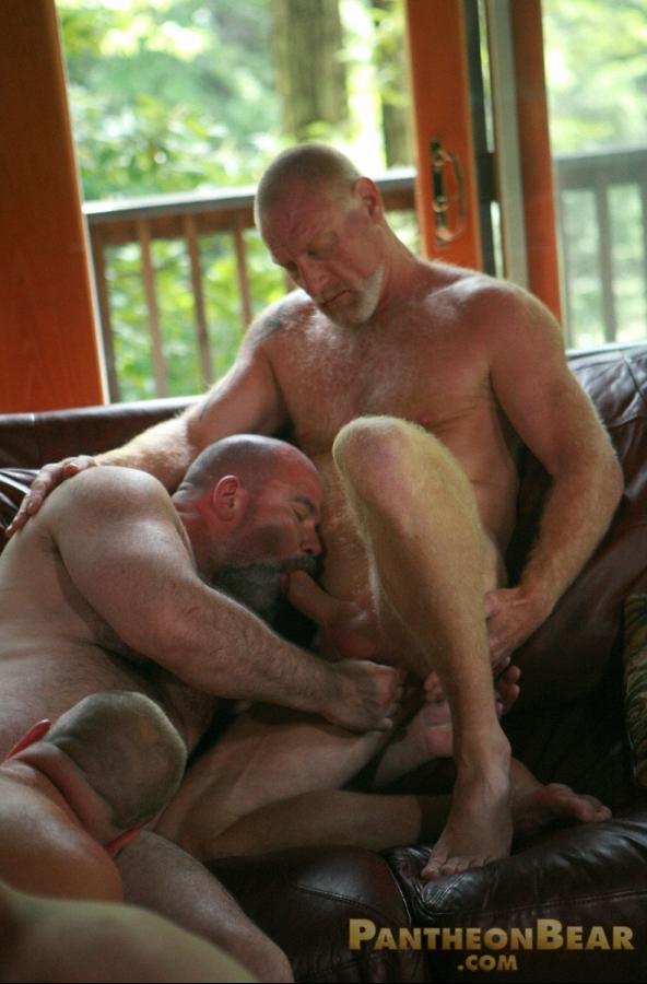 reading gay sauna