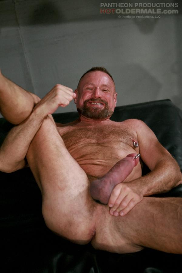 bear man gay sex