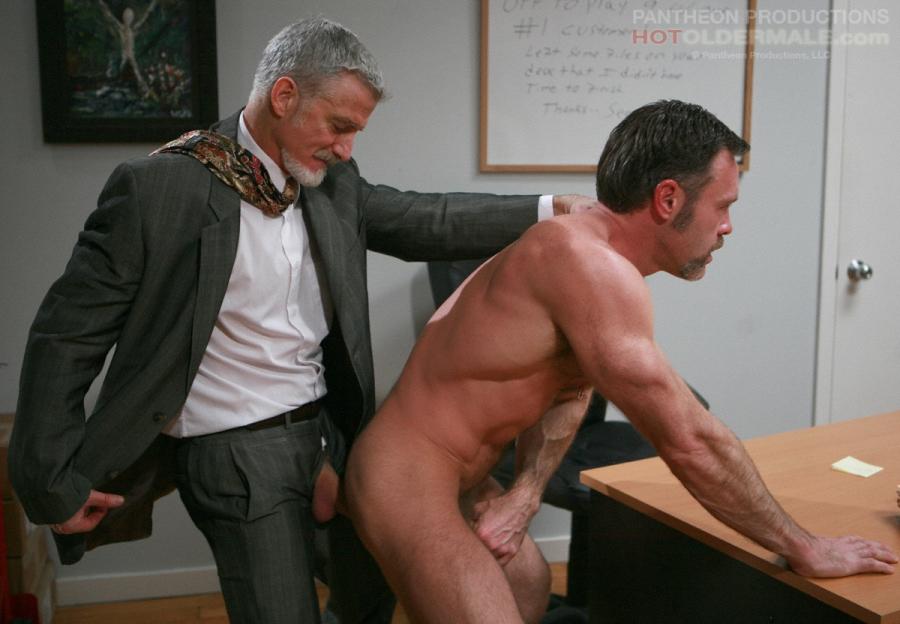 Порно фото зрелые геи.