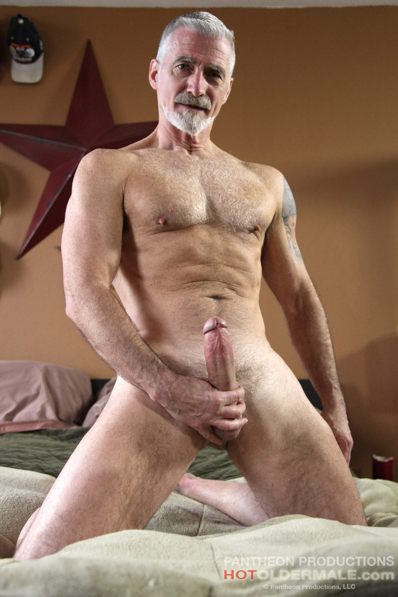 gay hot man mature