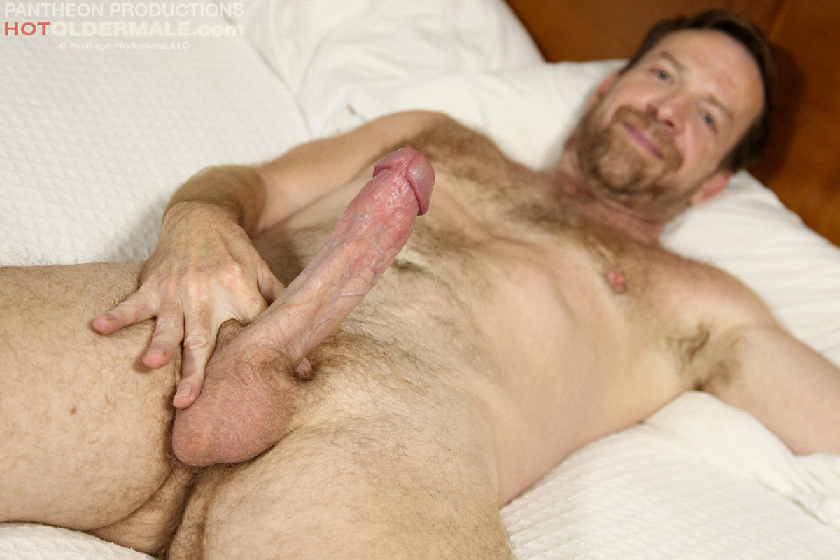 from Ezekiel pictures of gay hairy mature men