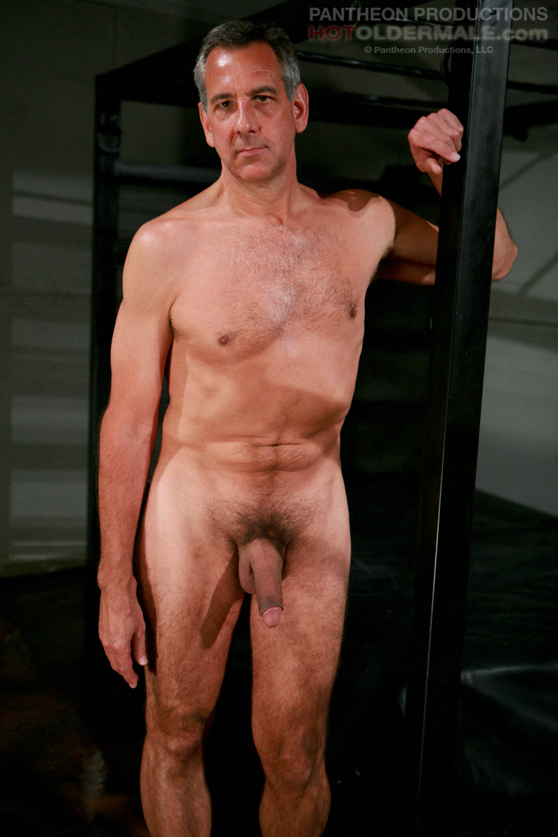 from Emerson old gay men in porn