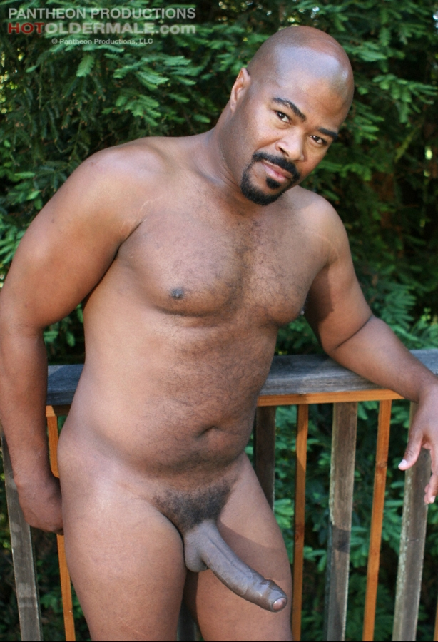 from Clark black black gay man picture stud