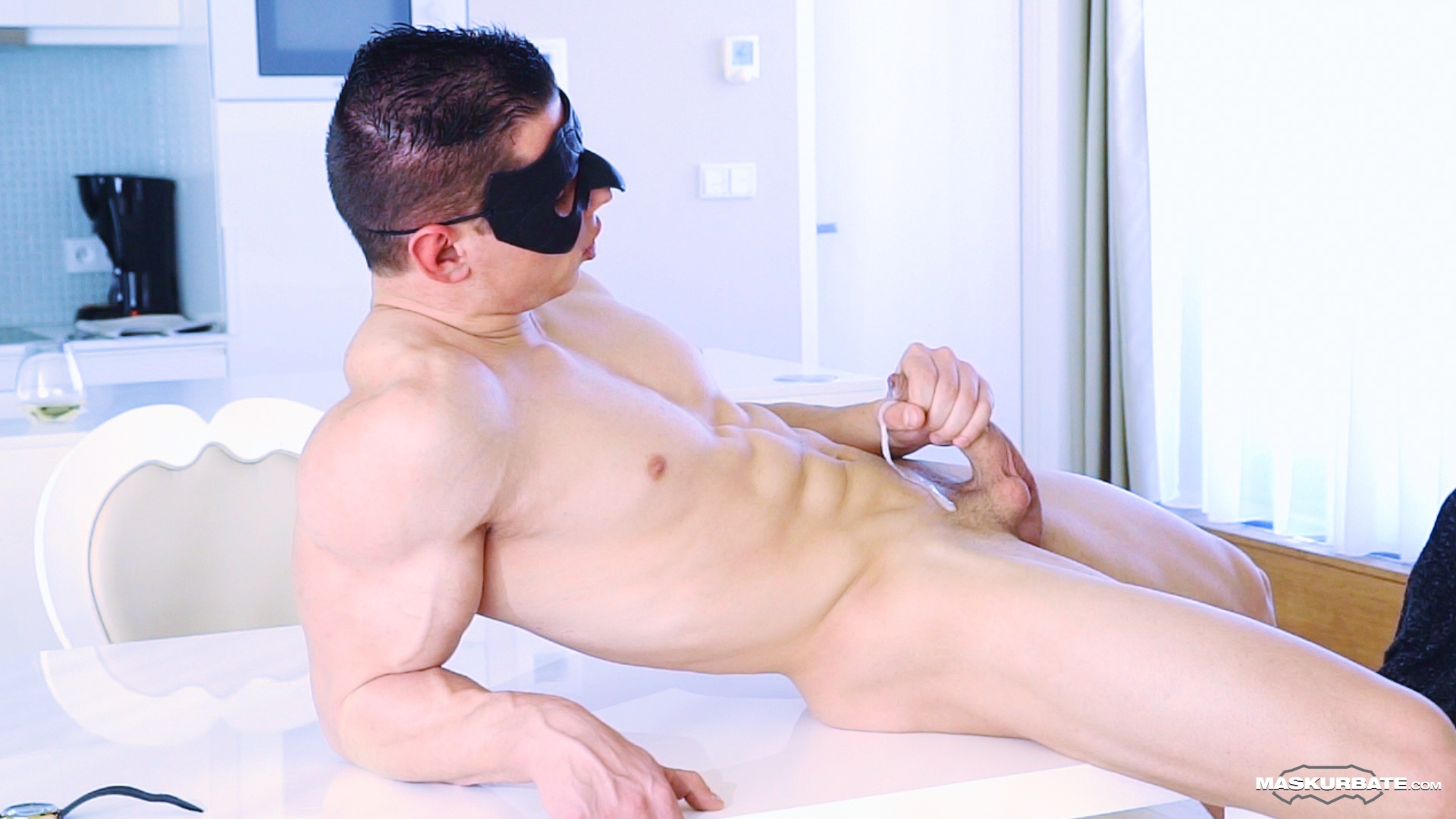 Andrea and muscleboy - 3 part 9
