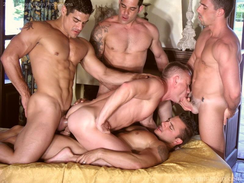 парнуха геев групповуха