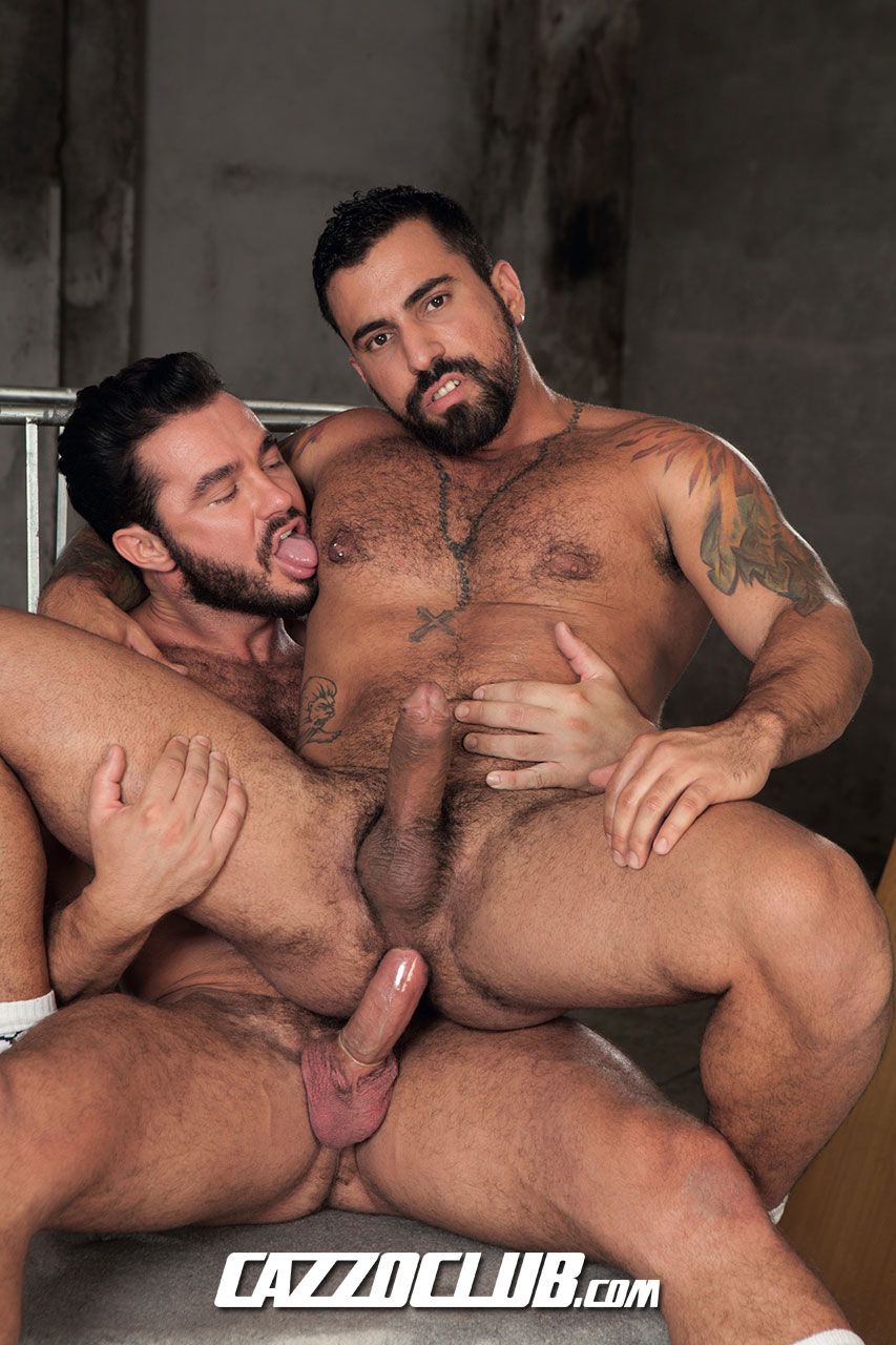 muscle men jessy ares amp ricky ares fucking