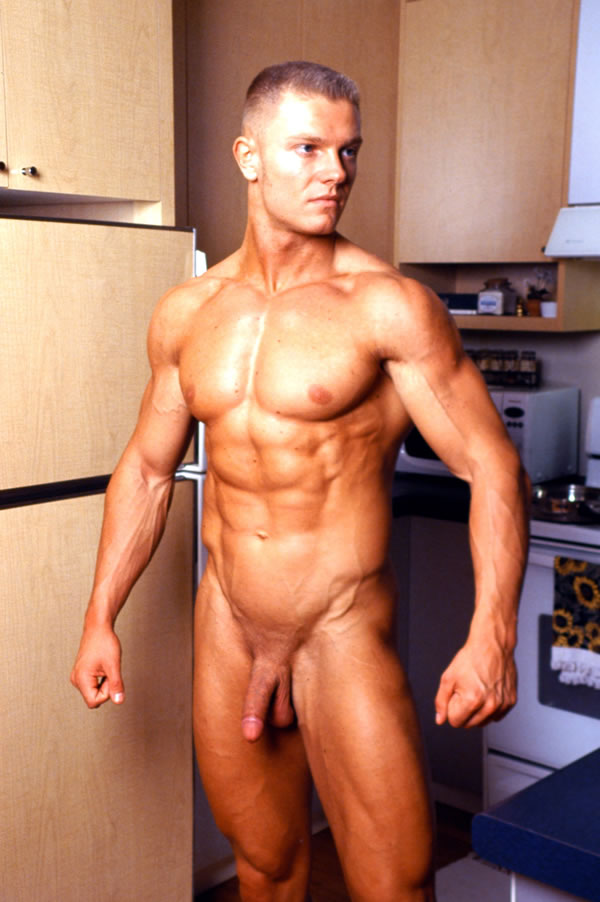 Спортсмены парни фото голые