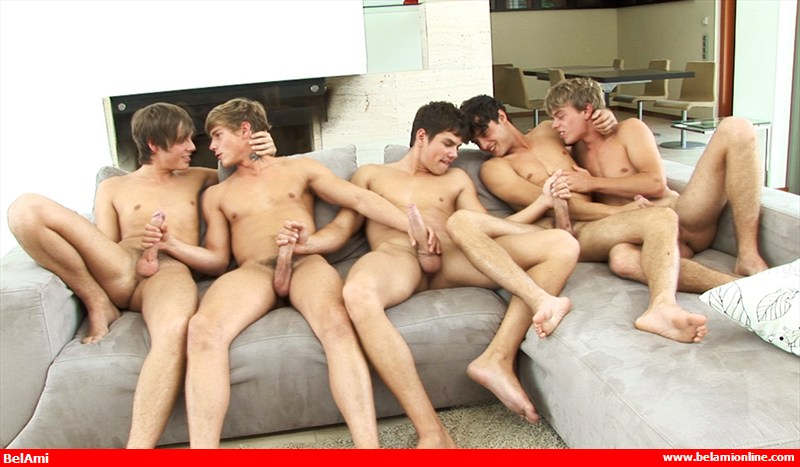 Absolutely free orgy video xxx
