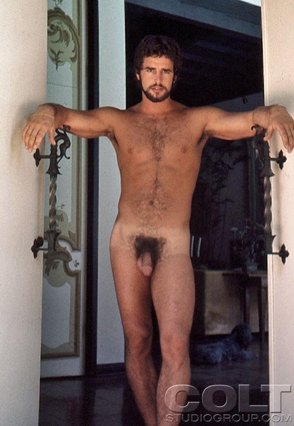 from Joel naked on duke of hazzard