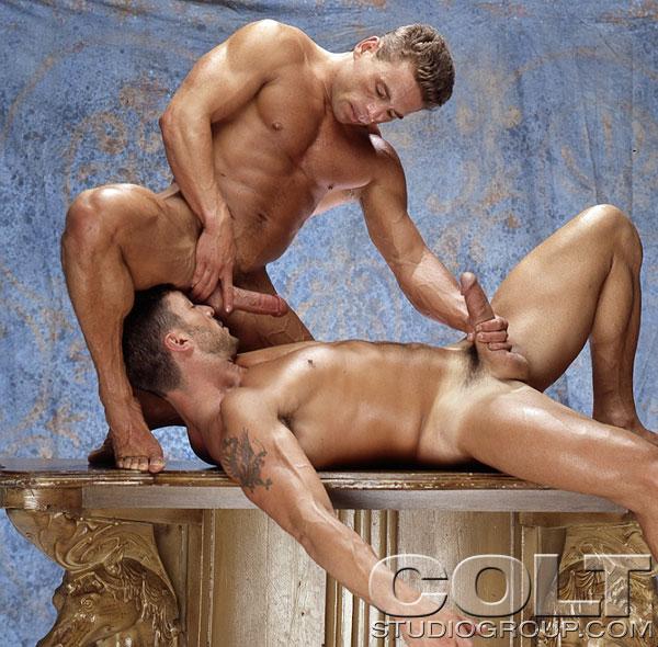 Секс з качком гей порно