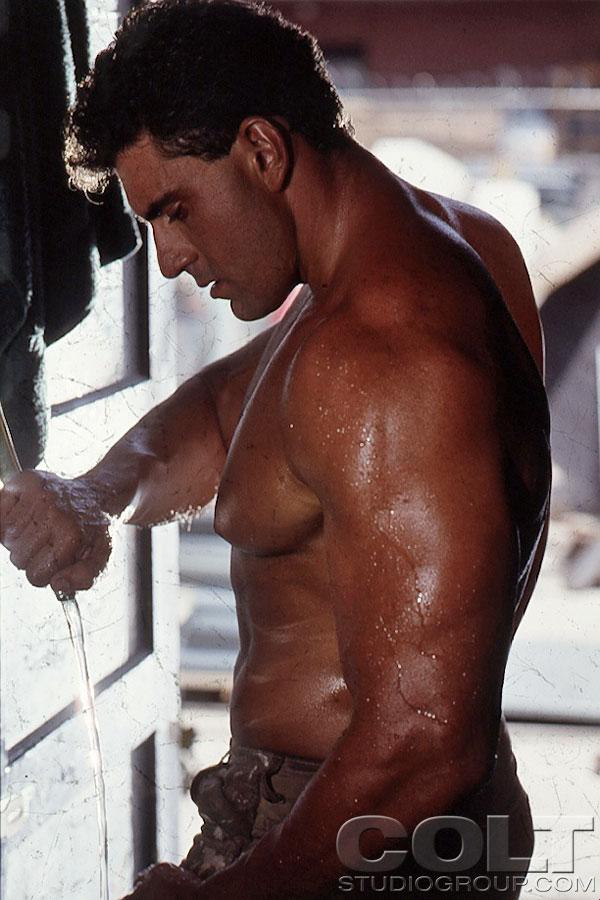 bodybuilder bruce emory naked
