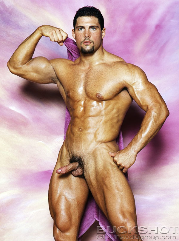 gay macho man nude