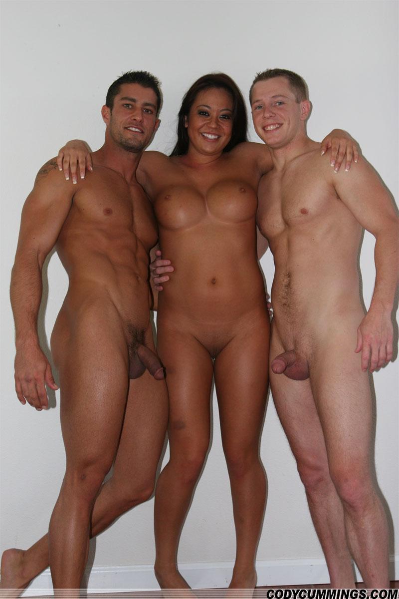 uk naked men threesome naked men