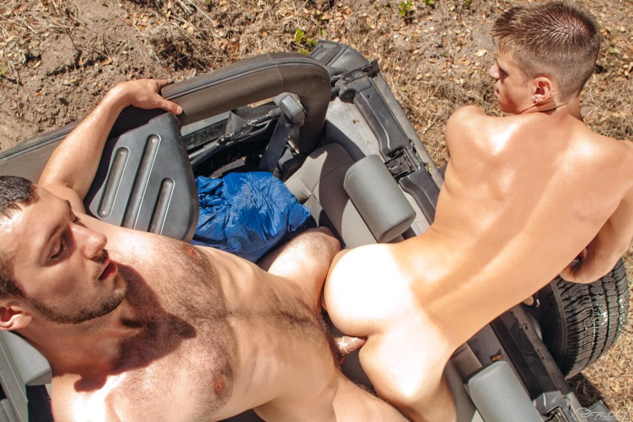 Car Gay Porn Pics