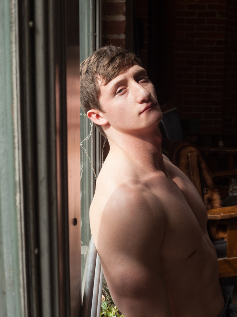 Adam Hardy Porn lance alexander and adam hardy trade hot nude photos
