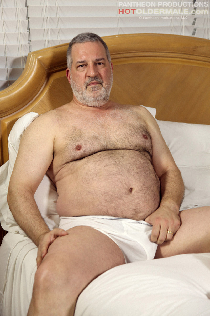 old fat daddy gay