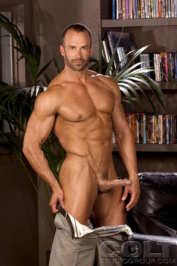 Nate karlton naked